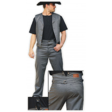 kalhoty FRANKLIN