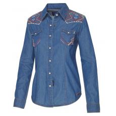 dámská westernová košile AVA