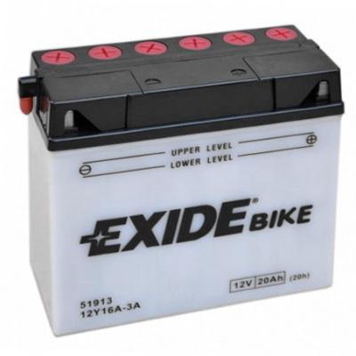 baterie údržbová 12Y16A-3A, 12V, 20Ah