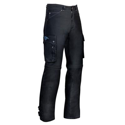 textilní moto kalhoty Alex