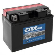 baterie bezúdržbová YT12A-BS, 12V, 9,5Ah