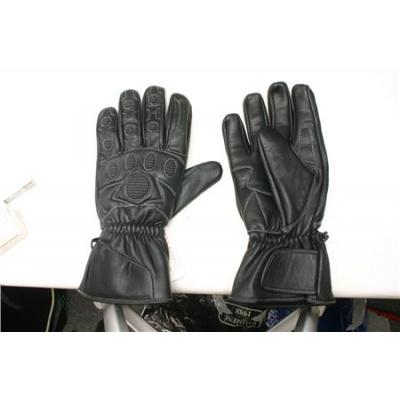 moto rukavice RK55 kožené