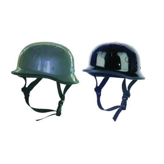 helma Braincap - skořápka německá