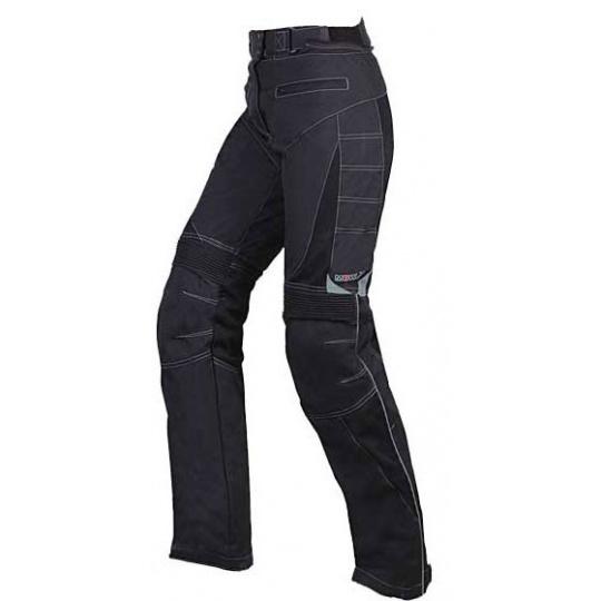 textilní moto kalhoty Air