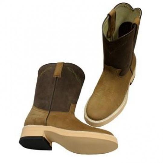 westernové boty Lakota