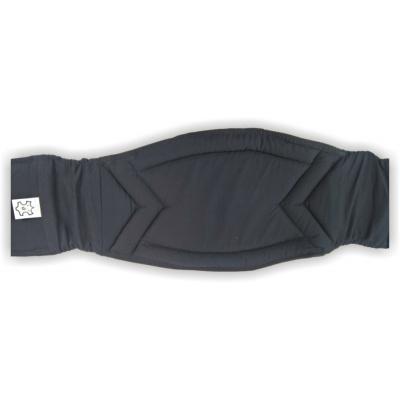 Ledvinový pás F-L kožený bez výšivky