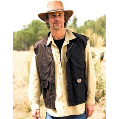 australská vesta Riding vest