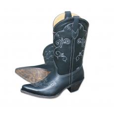 dámské westernové boty WBL-29