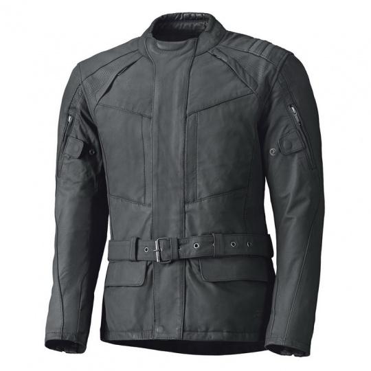 kožená motorkářská bunda VARANO 3