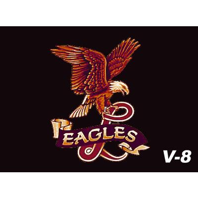 Vlaječka V8 eagles