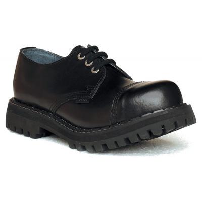 boty Steel 3 dírkové