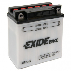 baterie údržbová 12N7-3B, 12V, 7Ah