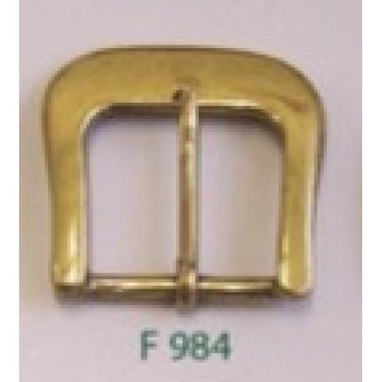 přezka F984