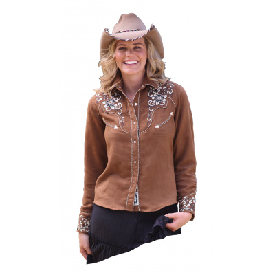 dámská westernová košile MONROE