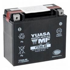 baterie bezúdržbová YTX20L-BS, 12V, 18Ah