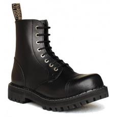 boty Steel 8 dírkové