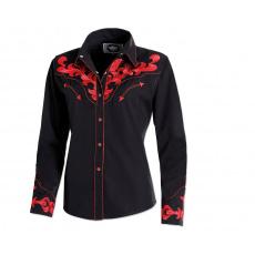 dámská westernová košile Rebecca