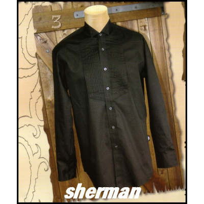 košile SHERMAN