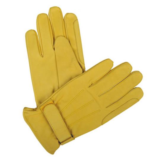 rukavice kožené Texas
