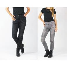 dámské kevlarové kalhoty JOHN DOE Betty jeans