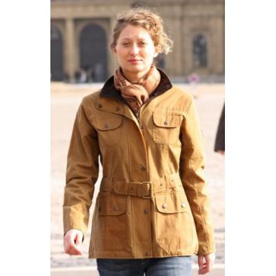 australská bunda Sussex jacket