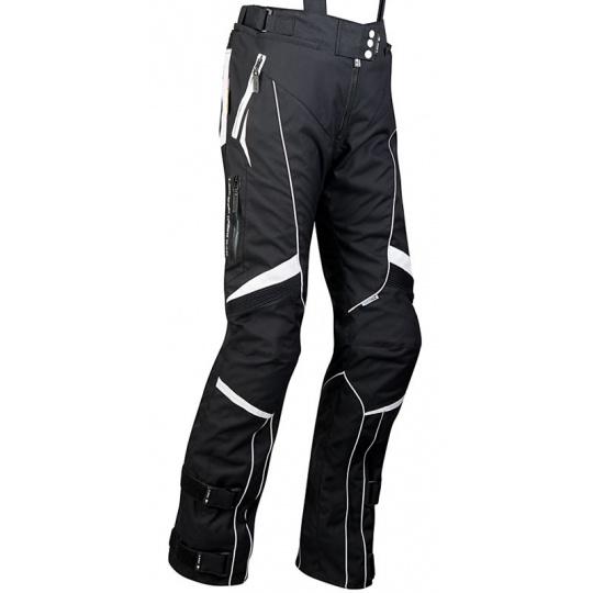 dámské textilní kalhoty Evelin
