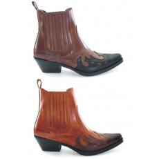 westernové boty Alabama Joe AJ-005