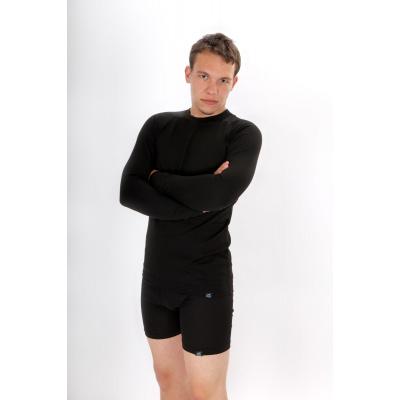 triko s dlouhým rukávem Nanobodix Comfort