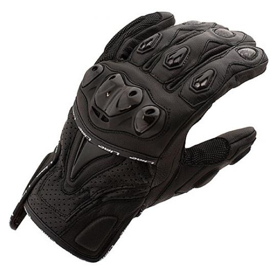kožené rukavice Dustin