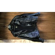 kožená bunda Bikersmode F-K