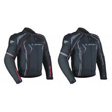 textilní moto bunda Neo