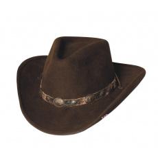 kovbojský klobouk El Dorado