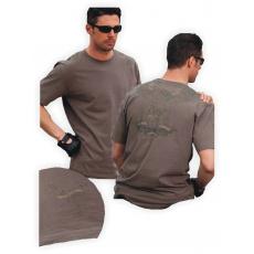 tričko EL AGUILA