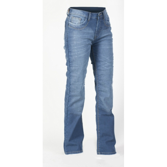 dámské kevlarové jeans Maya