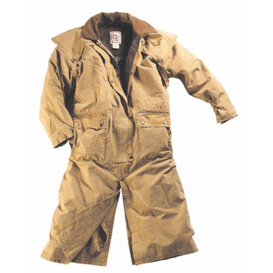 australský kabát Duster Coat