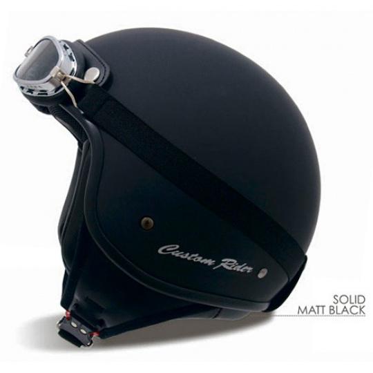 přilba MT Custom Rider