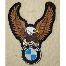 nášivka orel BMW
