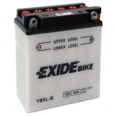 baterie údržbová 12N5-3B, 12V, 5Ah
