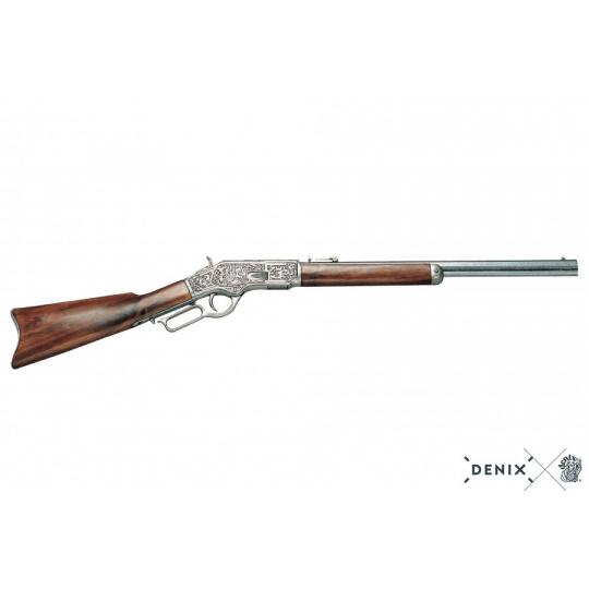 Puška Winchester, model 1873