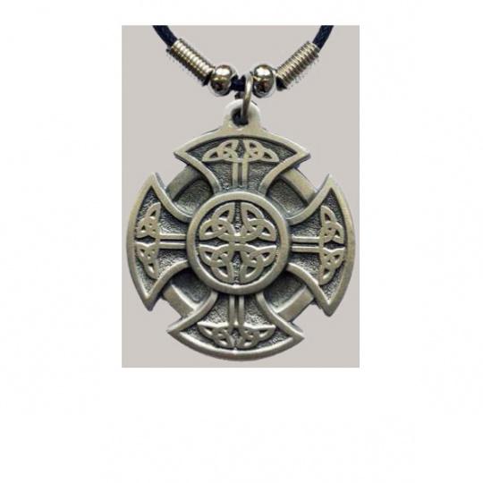 náhrdelník Kříž