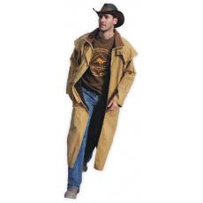 australský kabát Riding coat Duster