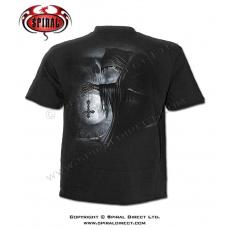 tričko s motivem Death Prayer