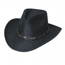 westernový klobouk Atlanta