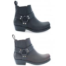 westernové boty Alabama Joe AJ-006