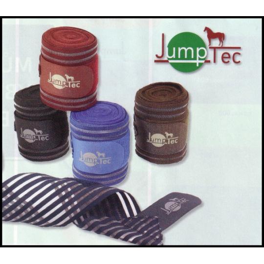 elastické pracovní bandáže kombinované fleece/elastické