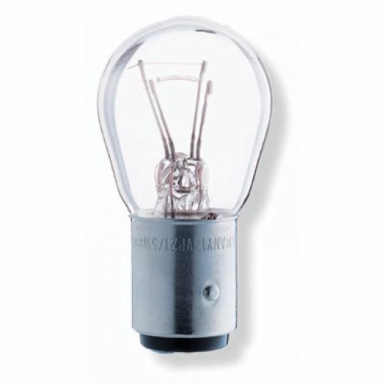 žárovka pomocná 12V dvě vlákna
