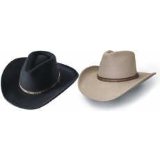 westernový klobouk Laredo