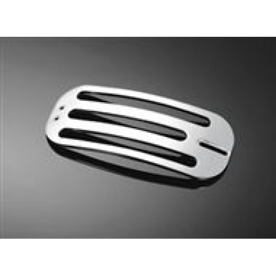 Nosič Aluminum k solo sedlu pro Suzuki