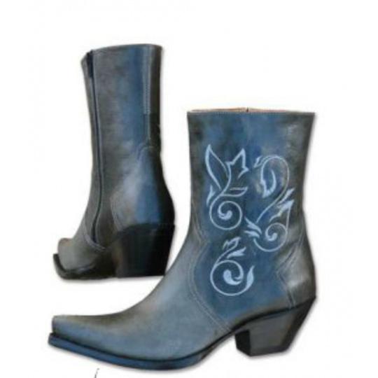 dámské boty WBL-25