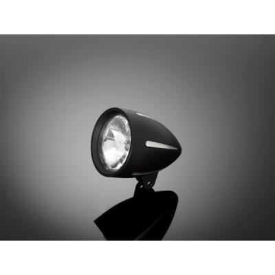 Přídavné světlo Black Cone